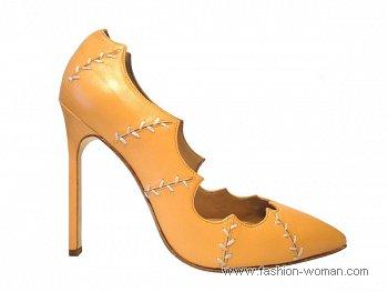 туфли  от маноло бланик