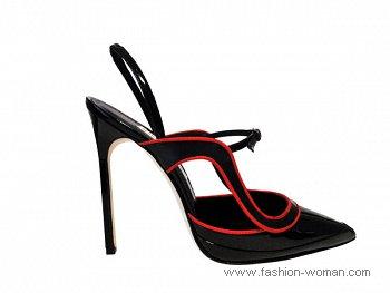 обувь от Manolo Blahnik