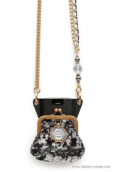 Модные чехлы для iPhone от Dolce&Gabbana