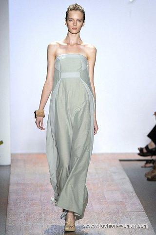 модный цвет 2011-серый