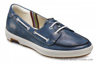 обувь Ecco 2011