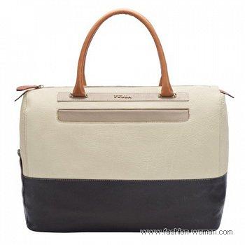 сумка от Furla фото