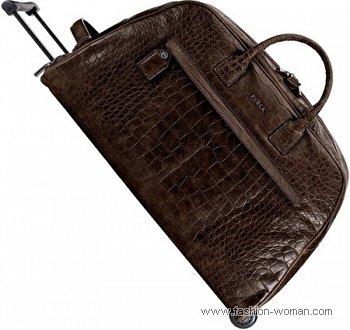 дорожная сумка Furla весна- лето 2011