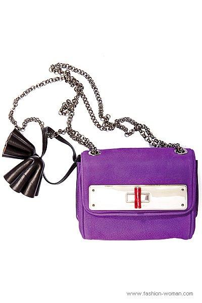 Летняя сумка от Barbara Bui