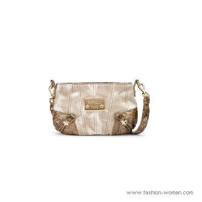 модная сумка  от Patrizia Pepe