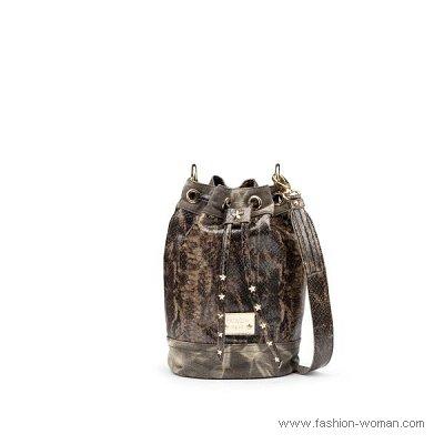 Модная сумка-мешок 2011