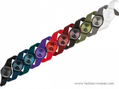 The Swatch New Gent Collection