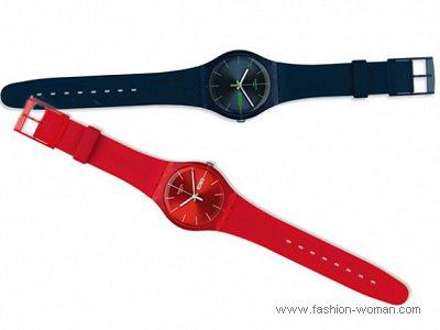 Модные часы 2011