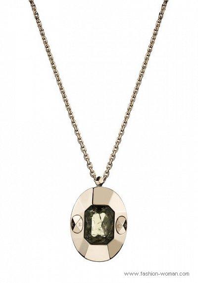 медальон  Christian Dior