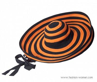 Модная шляпа 2011