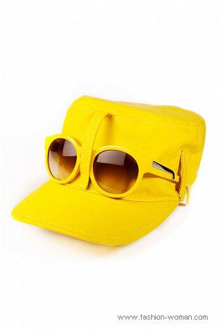 Модные аксессуары весна-лето 2011