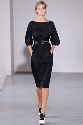 Офисные платья 2014 фото