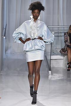 Reem Acra мода 2017
