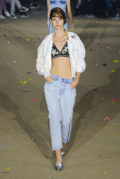 3.1 Phillip Lim мода весна-лето 2017