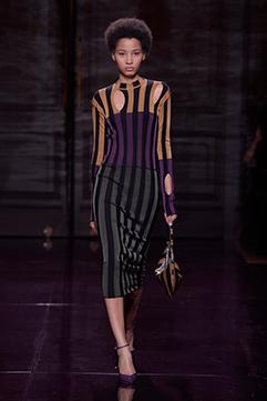 Коллекция Nina Ricci мода весна-лето 2017