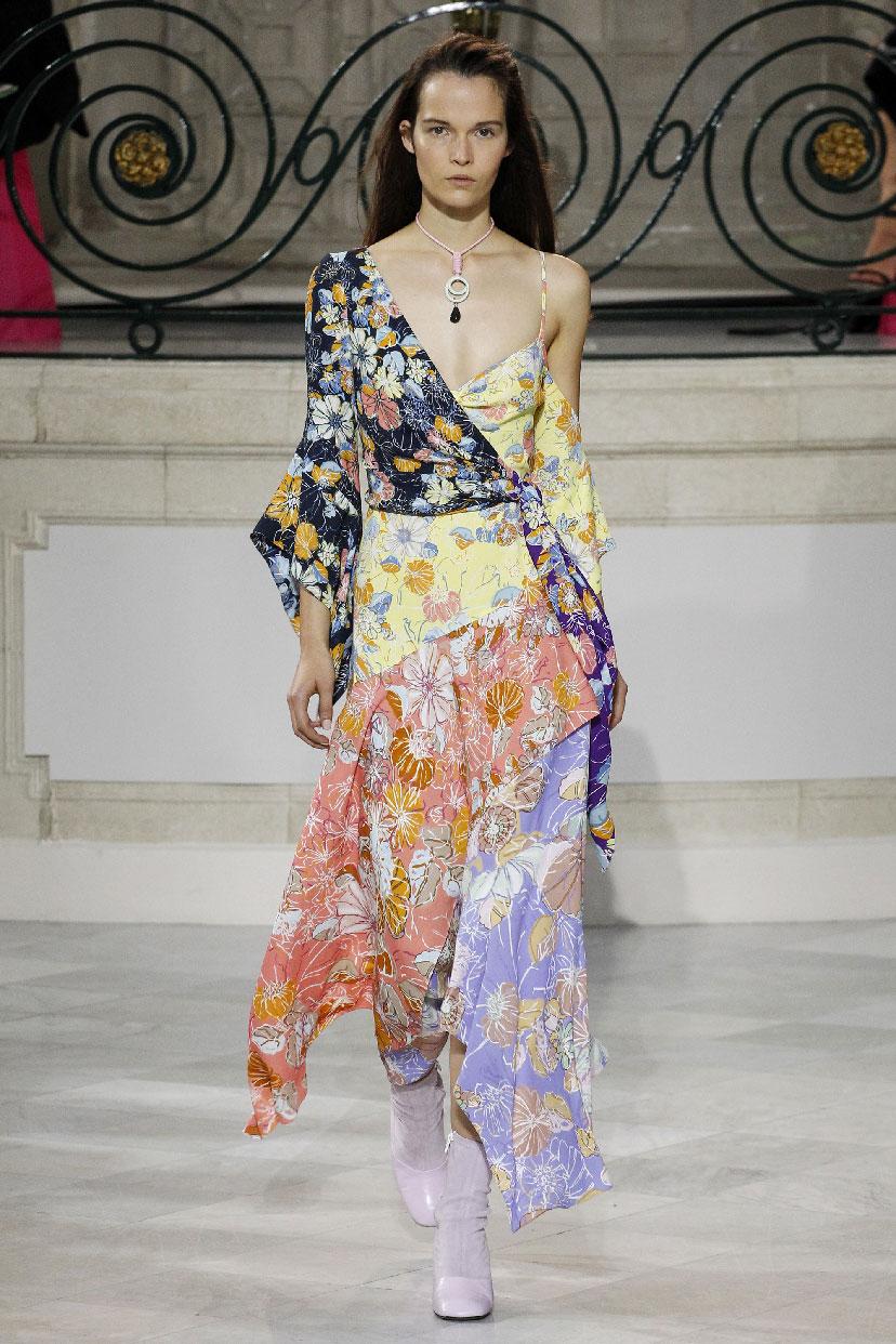 Женская мода Модные тенденции в 15