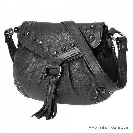 черная сумка от ALDO