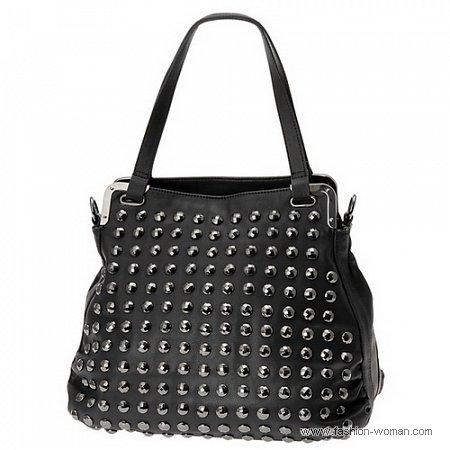 стильная сумка от ALDO осень-зима 2010-2011