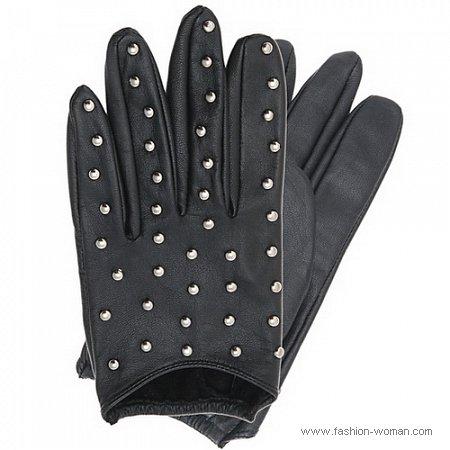 перчатки от ALDO