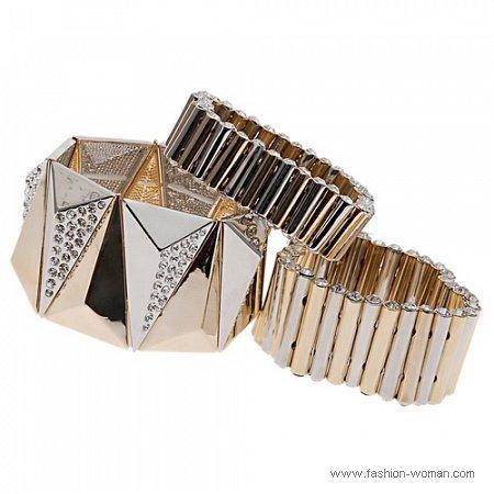 набор браслетов от ALDO
