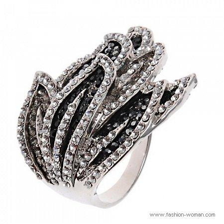 кольцо  из коллекции ALDO