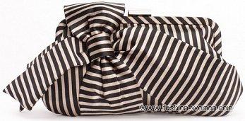 Полосатая сумка от Parfois