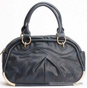 сумка в ретро-стиле