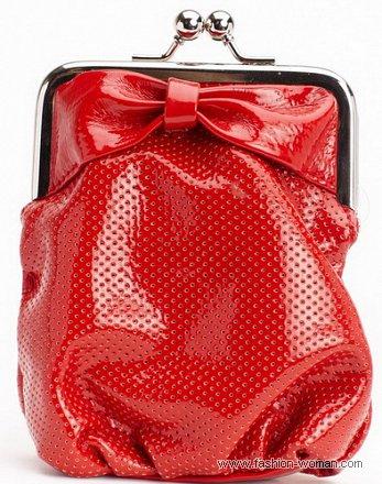 сумка-кошелек