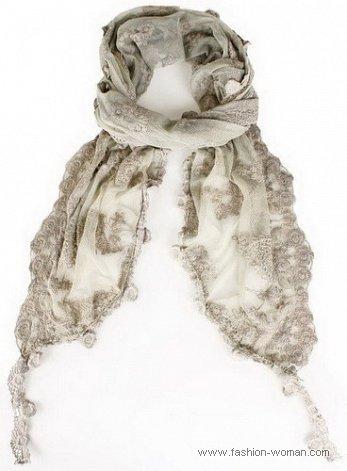 модные аксессуары от Parfois осень-зима 2010-2011
