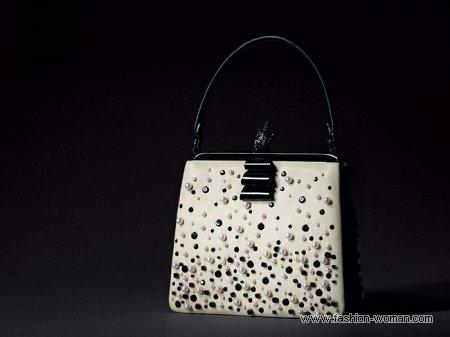 вечерняя сумочка от Valentino
