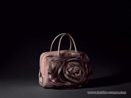 модная сумка от Valentino