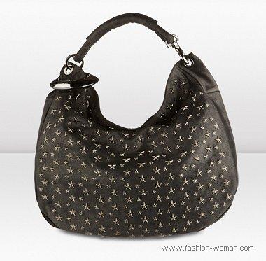 черная сумка SKY