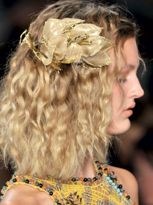модный аксессуар для волос