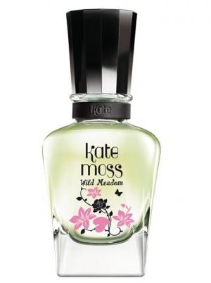 новый аромат 2010 от Кейт Мосс