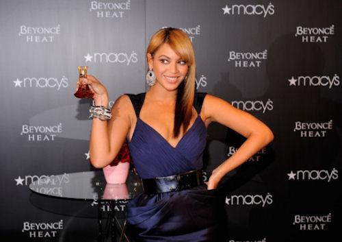 Аромат от Beyonce