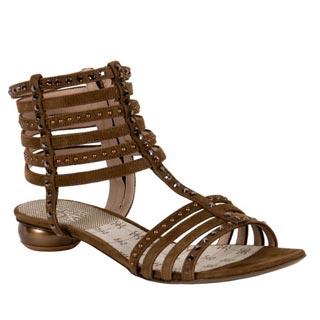 сандалии от Fabi
