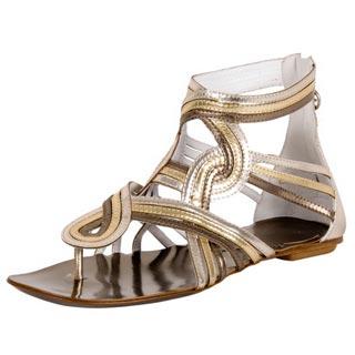 летняя обувь от Fabi