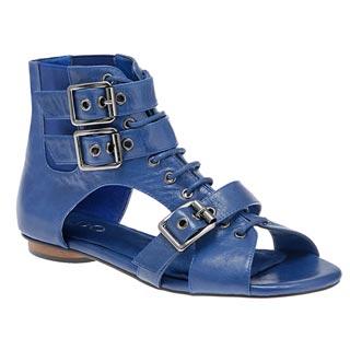 синие сандалии от Аldo