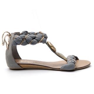 сандалии от Манго