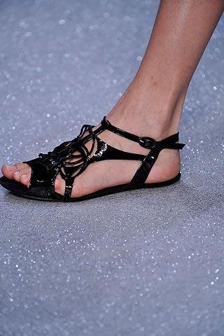 сандалии от Karl Lagerfeld