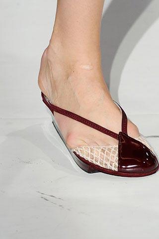 оригинальная обувь от Marc Jacobs
