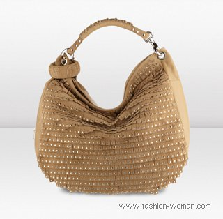 модная сумка от Jimmy Choo