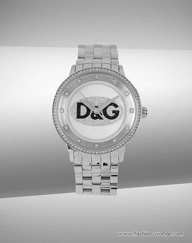 Часы от Dolce&Gabbana