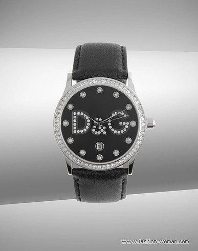 Модные часы от Дольче и Габбана