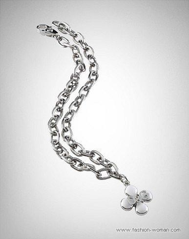 Модная подвеска от Dolce&Gabbana