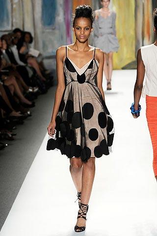Платье от Tracy Reese