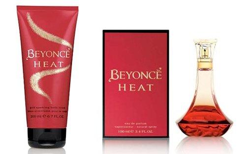Beyonce Heat