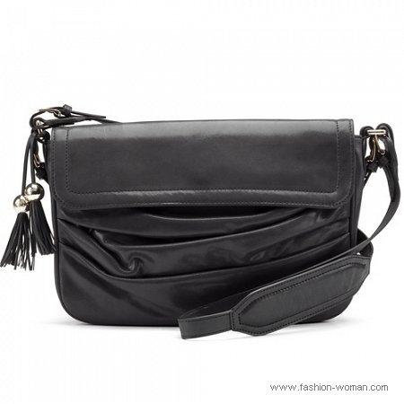 небольшая сумка от Patrizia Pepe