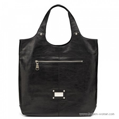 большая сумка от Patrizia Pepe