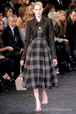 Модный наряд от Louis Vuitton